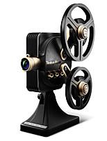 Недорогие -JmGO 1895 DLP Проектор для домашних кинотеатров Светодиодная лампа Проектор 1200 lm Поддержка 4K 80-300 дюймовый Экран