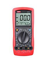 Недорогие -Uni-T UT105 ЖК-цифровой DC / AC цифровой автомобильный мультиметр многофункциональный счетчик автомобилей ремонт мультиметр
