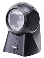 Недорогие -deli 14960 Сканер штрих-кода сканер USB Естественный свет + светодиод