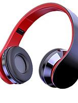 Недорогие -LITBest Головная повязка Bluetooth 4.2 Наушники наушник ABS + PC Игры наушник Cool / Стерео / С микрофоном наушники