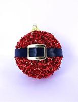 Недорогие -Уникальный декор для свадьбы пластик 3 Рождество