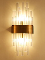 Недорогие -Творчество Современный современный Настенные светильники Спальня / В помещении Металл настенный светильник 220-240Вольт 40 W
