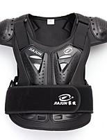 Недорогие -Мотоцикл защитный механизм для Жакет Все пластик / Полиэстер Защита