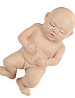 Недорогие -Неожиданные игрушки Интерактивная кукла Ужасы 12 дюймовый Полный силикон для тела - Веселье Детские Универсальные Игрушки Подарок