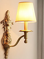 Недорогие -Творчество Современный современный Настенные светильники Спальня / В помещении Металл настенный светильник 220-240Вольт 1 W