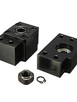 Недорогие -OEM 1 pcs Линейный подшипник (углеродистая сталь + подшипниковая сталь) для 3D-принтера