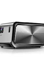 Недорогие -JmGO J6 DLP Проектор для домашних кинотеатров Светодиодная лампа Проектор 1100 lm Поддержка 1080P (1920x1080) 40-300 дюймовый Экран