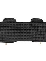Недорогие -универсальный квадратный wistiti губка задний задний ряд автомобильный чехол для сиденья протектор коврик авто кресло подушка