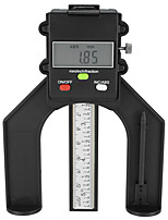 Недорогие -OEM Дальномер 80mm Удобный / Измерительный прибор