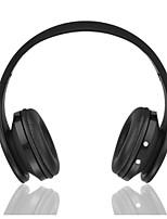 Недорогие -COOLHILLS nx-8252 Головная повязка Bluetooth4.1 Наушники наушник ABS + PC Мобильный телефон наушник Складной / Стерео наушники