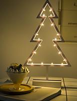 Недорогие -1шт LED Night Light Тёплый белый Творчество <5 V