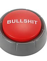 Недорогие -фигня говорящая кнопка нахальный взрослый смешной кляп новинка подарок офис домашняя вечеринка