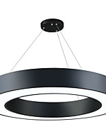 Недорогие -QIHengZhaoMing Люстры и лампы Рассеянное освещение Электропокрытие Акрил 110-120Вольт / 220-240Вольт