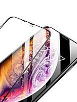 Недорогие -Cooho 0,23 мм защитная пленка для iphone xs max xr xs x закаленное стекло передняя крышка защитное стекло для iphone xs max для iphone xs