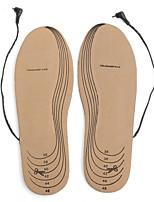 Недорогие -Мотоцикл защитный механизм для Коврик для обуви (защитный чехол) Все дерматин Тепловая / Теплый / Индикатор зарядки