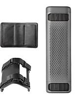 Недорогие -автомобильные очистители воздуха xiaomi mijia с автомобильным зарядным устройством USB алюминиевый сплав / металл / абс удаляют необычный запах / поглощают вредные газы