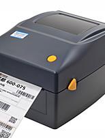 abordables -XINYE XP-460B USB Petite entreprise Imprimante thermique