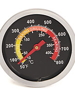 Недорогие -# Портативные / Прочный термометр BBQ 50-100 Для спорта
