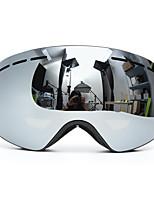 Недорогие -Универсальные Очки для мотоциклов Спорт С защитой от ветра / Защита от солнца Хлопок / полиэфир / ПК
