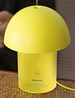 Недорогие -1шт LED Night Light Желтый Творчество