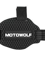 Недорогие -Мотоцикл защитный механизм для Коврик для обуви (защитный чехол) Все ТПУ / Полиэстер Липкий