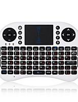 Недорогие -I8R Air Mouse / Клавиатура / Дистанционное управление Мини Беспроводной 2,4 ГГц беспроводной Air Mouse / Клавиатура / Дистанционное управление Назначение Linux / iOS / Android