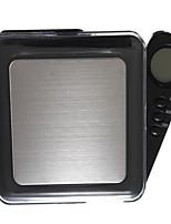 Недорогие -100 г 0.01 г электронная сторона всплывающих карманных цифровых ювелирных изделий с бриллиантами весы