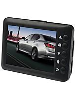 Недорогие -Vasens 690 1080p Автомобильный видеорегистратор 140° Широкий угол 2 дюймовый LCD Капюшон с G-Sensor / Обноружение движения / Циклическая запись Автомобильный рекордер