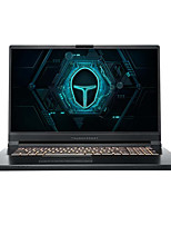 Недорогие -Thunderobot Ноутбук блокнот G6000P 17.3 дюймовый IPS Intel i5 I5 8400 8GB DDR4 1TB / 256GB SSD GTX1050 4 GB Windows 10