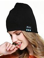 Недорогие -Универсальные Активный Широкополая шляпа Однотонный