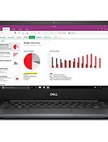 Недорогие -DELL Ноутбук блокнот 14 дюймовый LED Intel i5 i5-8265U 4 Гб DDR4 1TB Other 1 GB Windows 10