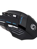 Недорогие -OEM Проводной USB Gaming Mouse / Управление мышью A868 7 pcs ключи LED подсветка 7 программируемых клавиш 5500 dpi