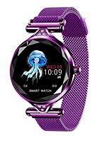 Недорогие -bozhuo h1 умный браслет smartwatch android ios bluetooth мода женские наручные часы водонепроницаемые мониторинг сердечного ритма и артериального давления спортивные женские наручные часы