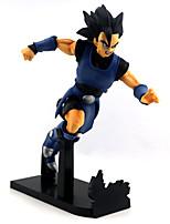 Недорогие -Аниме Фигурки Вдохновлен Жемчуг дракона Son Goku ПВХ 25 cm См Модель игрушки игрушки куклы