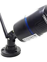 abordables -Factory OEM JN-IP516AR-A-WIFI 2 mp Caméra IP Intérieur Soutien 64 GB