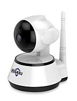 Недорогие -hiseeu® ip-камера домашней безопасности 1080p беспроводная интеллектуальная Wi-Fi камера wi-fi аудиозапись наблюдения радионяня hd mini cctv камера