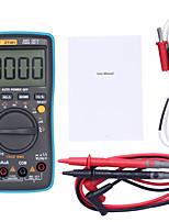 Недорогие -BSIDE ZT301 Цифровой мультиметр 8000 Удобный / Измерительный прибор / Pro