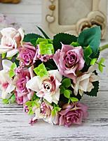 abordables -Décorations Résine / Matériel mixte Décorations de Mariage Mariage / Usage quotidien Thème jardin / Mariage Toutes les Saisons