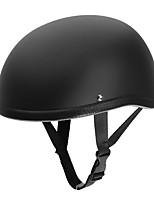 Недорогие -HT-5009-MB Каска Взрослые Универсальные Мотоциклистам Анти-Ветер / Anti-Dust / Дышащий