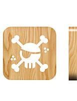 Недорогие -SKMEI Интеллектуальные огни FS-T1875 для Гостиная / уборная / Спальня Мини / Портативные / Экологичные <=36 V