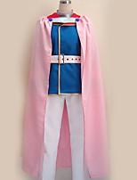 Недорогие -Вдохновлен Косплей Косплей Аниме Косплэй костюмы Косплей Костюмы Простой Пальто / Кофты / Брюки Назначение Муж. / Жен.