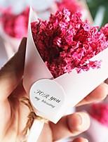 Недорогие -Искусственные Цветы 1 Филиал Односпальный комплект (Ш 150 x Д 200 см) Современный современный Вечные цветы Букеты на стол