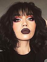 Недорогие -человеческие волосы Remy Полностью ленточные Лента спереди Парик Стрижка боб стиль Бразильские волосы Естественный прямой Парик 130% 150% 180% Плотность волос