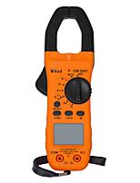 Недорогие -CM-2007 Другие измерительные приборы 3 3/4 Digits Digital AC Clamp Удобный / Измерительный прибор / Обнаружение потенциала тока и напряжения