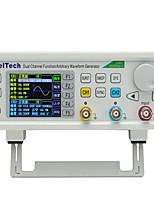 Недорогие -FY6600 цифровой 12-60 МГц двухканальный ддс функция сигнала генератора частоты сигнала произвольной формы