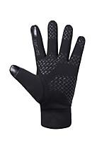 Недорогие -Полныйпалец Универсальные Мотоцикл перчатки Полиэфирная ткань Сохраняет тепло / Защитный / Non Slip