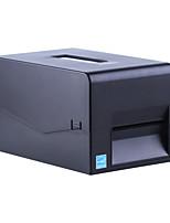 abordables -TSC TE344(300dpi) USB Petite entreprise Imprimante thermique