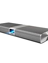 Недорогие -JmGO T6 DLP Проектор для домашних кинотеатров Светодиодная лампа Проектор 400 lm Поддержка 720P (1280x720) 90-120 дюймовый Экран / WXGA (1280x800)