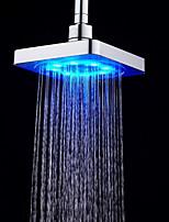 Недорогие -Современный Дождевая лейка Электропокрытие Особенность - Для душа, Душевая головка