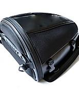 Недорогие -Дорожная сумка / Мотоциклетные организаторы / Органайзер для чемодана Сумка для хранения мотоциклов Нейлоновое волокно / губка / Микроволокно Назначение Мотоциклы